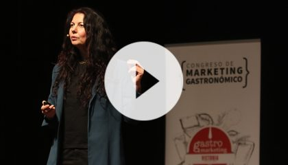 Erika Silva Gastromarketing 2019