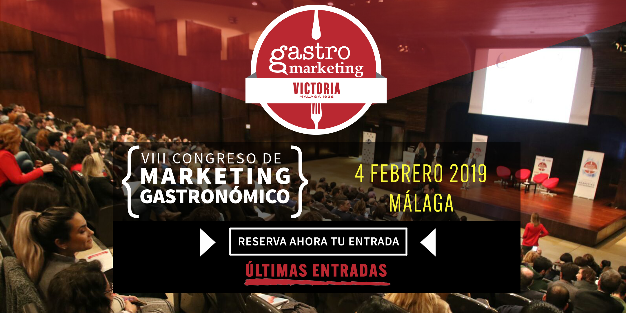 entradas gastromarketing